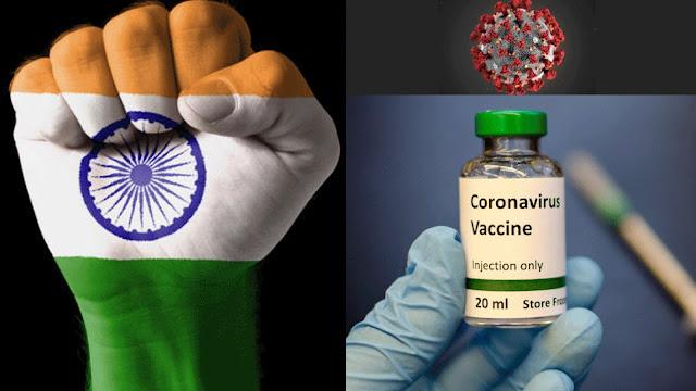 Coronavirus vaccine has been prepared
