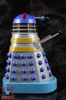Doctor Who 'The Jungles of Mechanus' Dalek Set 04