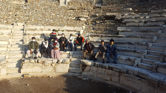 Pengalaman Traveling ke Turki Saat Pandemi