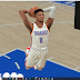 Russell Westbrook Cyberface, Hair and Body Model 15-16 By YEDYE [FOR 2K21]