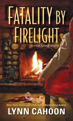 Bea's Book Nook, Reviews, Fatality by Firelight, Lynn Cahoon, Giveaway!
