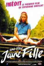 Une vraie jeune fille (A Real Young Girl) 1976