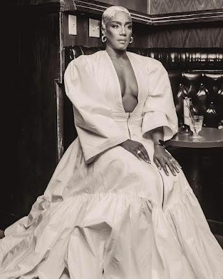 Tiffany Hadish fashion and style looks
