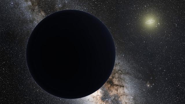 'Planeta nueve': científicos hablan de un inmenso cuerpo celeste en el sistema solar