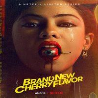 Brand New Cherry Flavor (2021) Hindi S01 Watch Online Movies