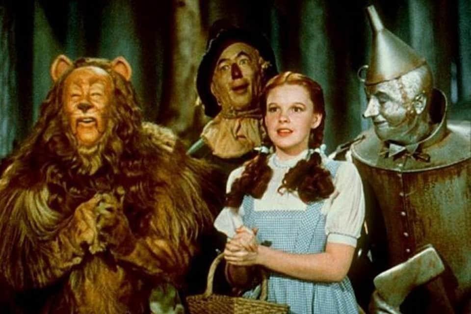 New Line Cinema разрабатывает ремейк музыкальной сказки «Волшебник страны Оз»