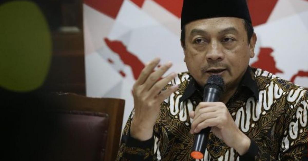 Ustadz Bachtiar Nasir (UBN) 'Ditarget' Rezim Jokowi?