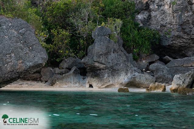 islands in marinduque
