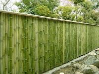 Tips Membuat Pagar Bambu Yang Bagus dan Tahan Lama