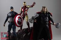 S.H. Figuarts Thor Endgame 44