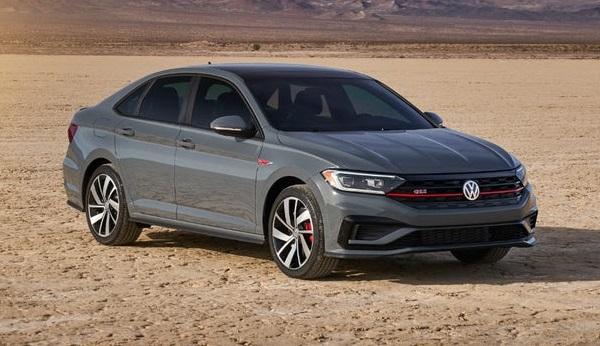 Ficha Técnica: Volkswagen Vento GLI (2019)