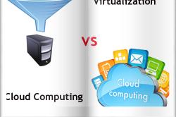 Hubungan Antara Cloud Computing dan Virtualisasi