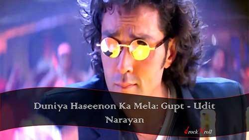 Duniya-Haseenon-Ka-Mela-Gupt-Udit-Narayan