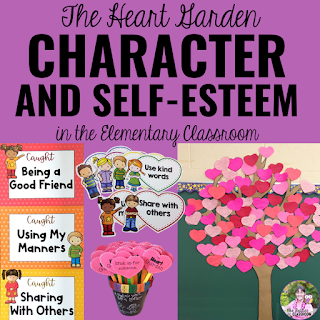 Cover image of Heart Garden resource