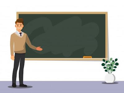 Keterampilan Dasar Mengajar