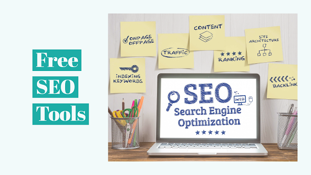 Best Free Must Have SEO Tools for New Blogs | TechNeg