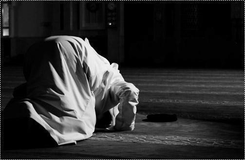 Karena Amalan Ini, Ia Disetarakan Seperti Nabi Dalam Al Quran
