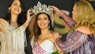 Miss Egypt 2020