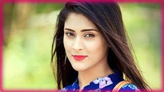 মেহ্জাবীনকে বদলে দিয়েছে 'বড় ছেলে' BD Actress Mehjabin Story