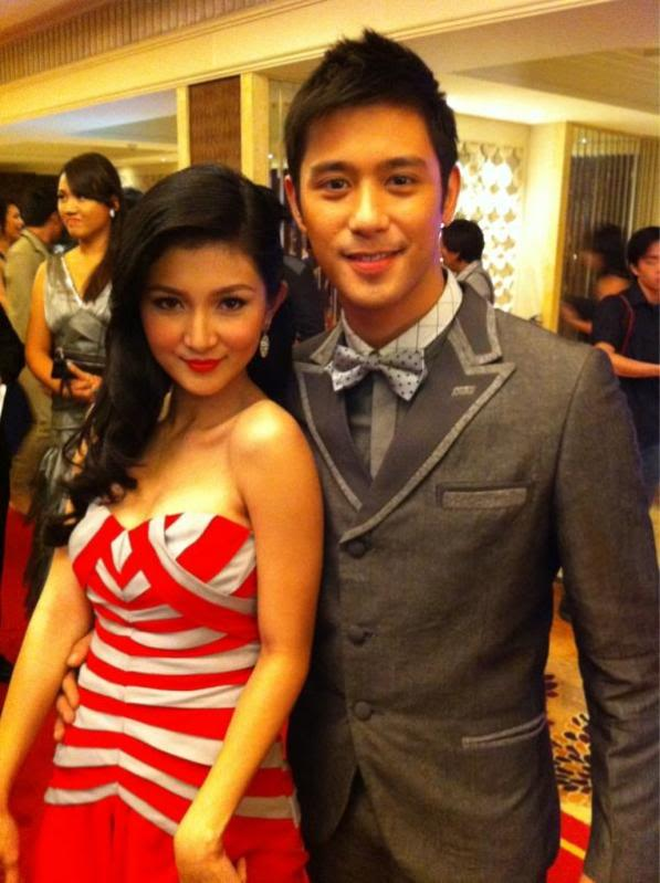 oyo boy sotto dating Angel locsin is a filipina tv and film actress,  she was in a relationship with actor oyo boy sotto in 2011, she began dating filipino footballer phil.