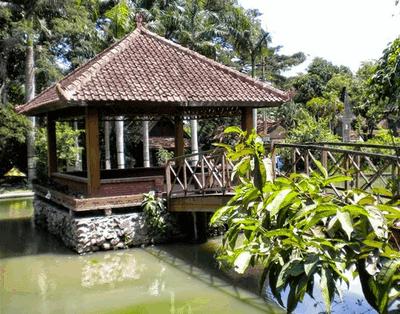 Taman Wisata kampoeng Lele