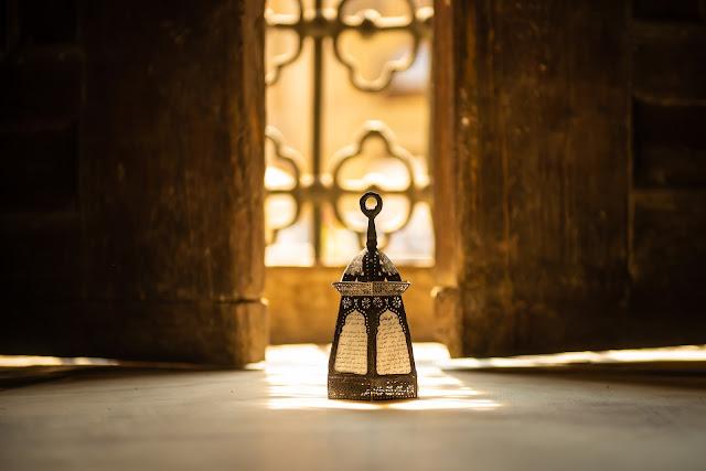 فانوس رمضان الجميل HD خلفيات