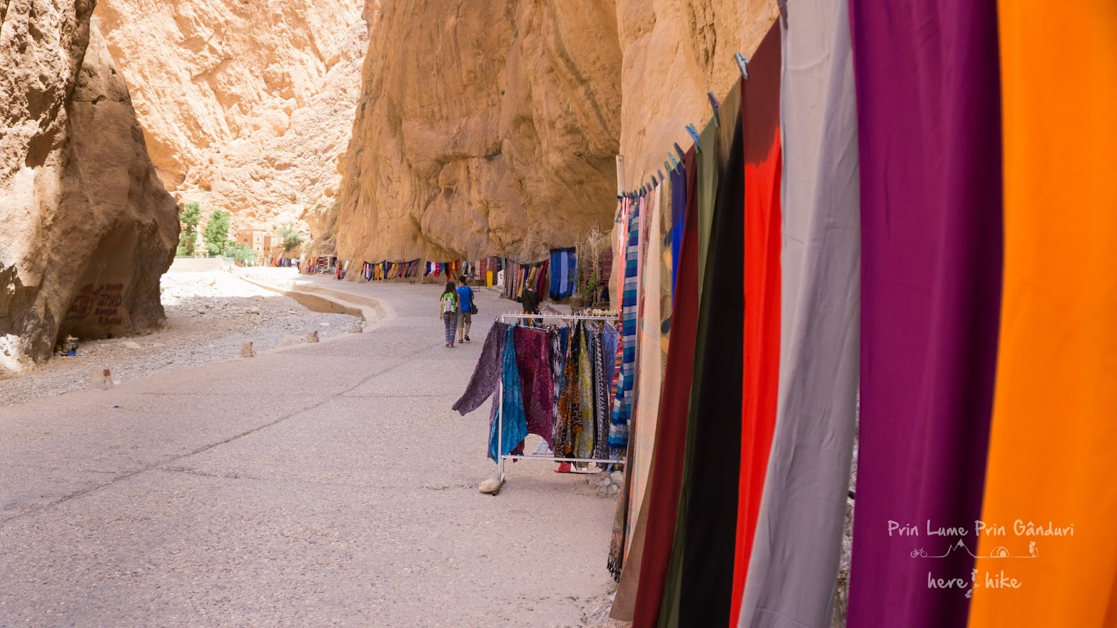 Intalnirea fetelor marocane