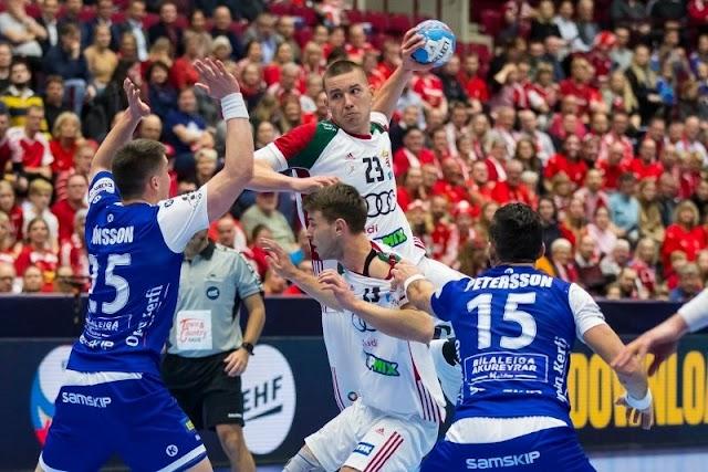 Férfi kézilabda Eb: nyert Izland és ez jó nekünk!