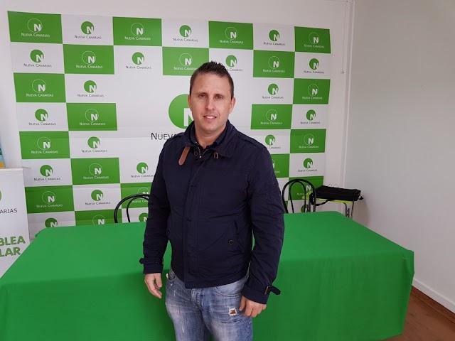 Fuerteventura.- Alejandro Jorge califica de muy graves las declaraciones de Sandra Domínguez y urge a Sergio Lloret a dar explicaciones
