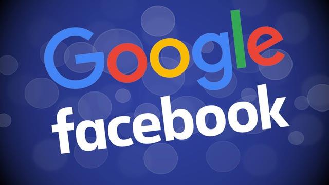 2017 benar-benar menjadi tahun yang baik bagi Google dan Facebook. Pasalnya, 84 persen belanja iklan digital dunia, diraup dua perusahaan teknologi raksasa Amerika ini.