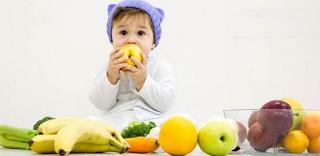 Makanan Menambah Berat Badan Bayi