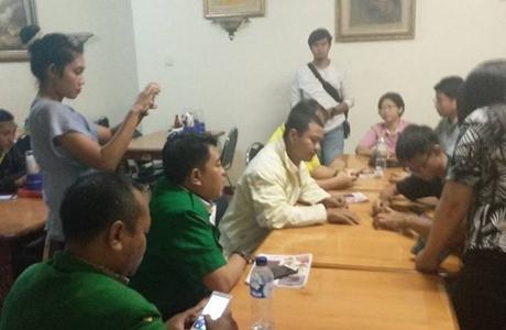 Pelaku Persekusi Langsung Ditahan Polisi, GP Ansor Geram Terhadap Ormas Pelaku Persekusi