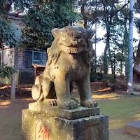 人文研究見聞録:国王神社 [茨城県]