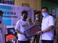 Launching program 1 desa 1 PKBM, Bupati : Ini warisan saya untuk masyarakat