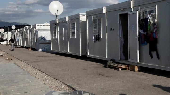 Η επέκταση του ΚΥΤ Φυλακίου στη σημερινή συνεδρίαση της Π.Ε.Δ. ΑΜ-Θ