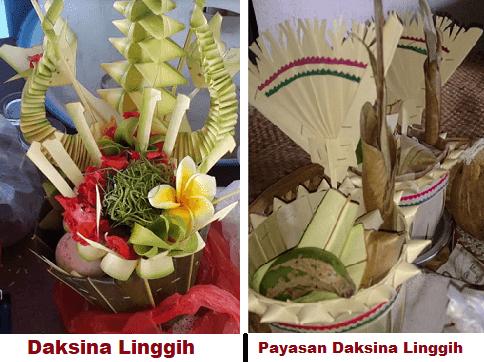 Daksina Linggih karangasem