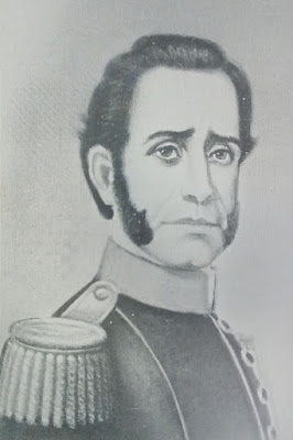 Vicente Campo Elías.