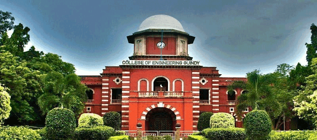 312 Faculty Positions at Anna University