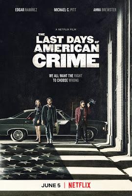 Xem Phim Tội Ác Cuối Cùng - The Last Days of American Crime