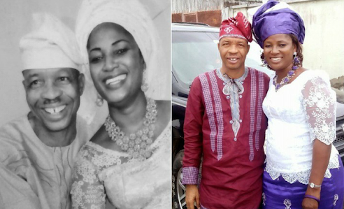 My Wife Never Asked What I Had To Offer Before She Said 'Yes' - Comic Actor Saka