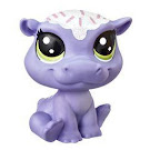 Littlest Pet Shop Series 3 Multi Pack Hippo (#3-158) Pet