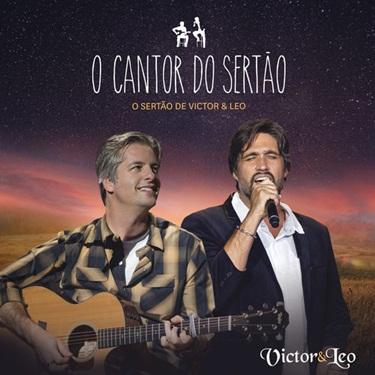 CD O Cantor do Sertão – Victor E Leo (2018) download
