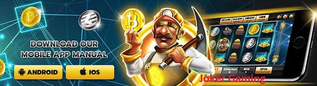 Deposit Ringan Hasil Gemilang Bersama Situs Judi Slot Joker123