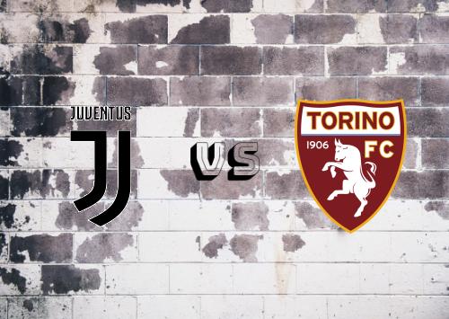 Juventus vs Torino  Resumen y Partido Completo
