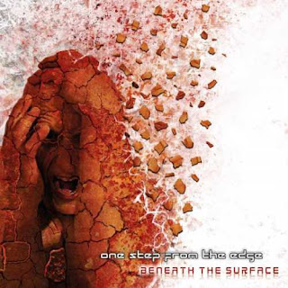 One step from the Edge - Beneath The Surface