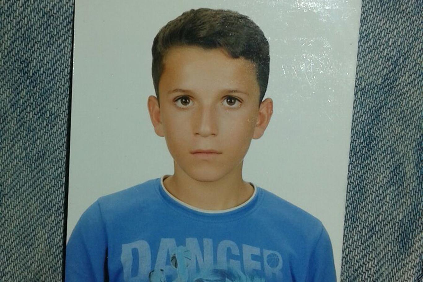 Diyarbakır Hani'de 3 gündür haber alınamayan Yasin Yıldız bulundu