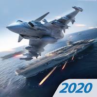 Modern Warplanes Apk Mod Dinheiro Infinito