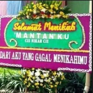DP BBM Lucu Pernikahan