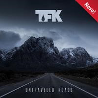 [2017] - Untraveled Roads [Live]