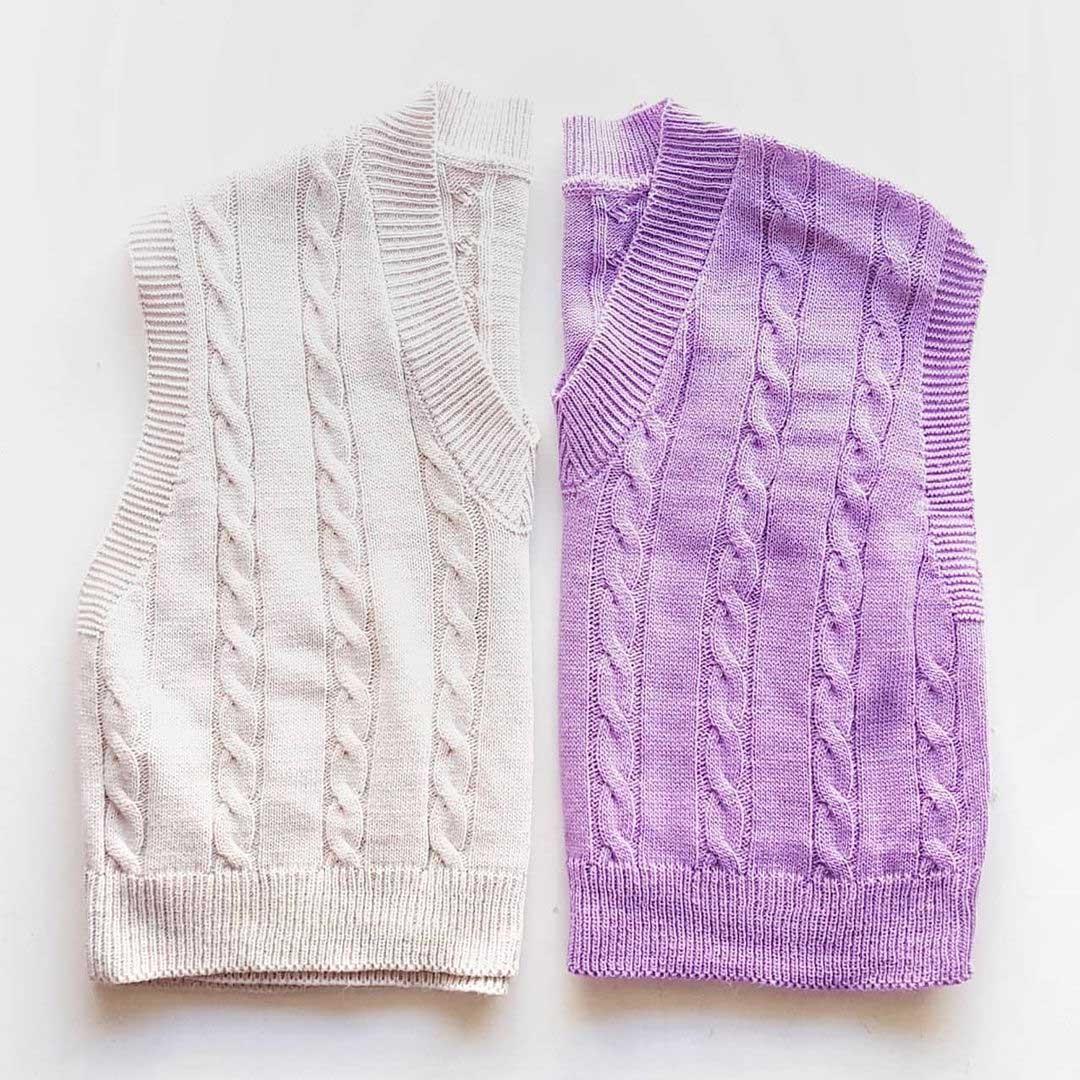 Sweaters otoño invierno 2021 mujer